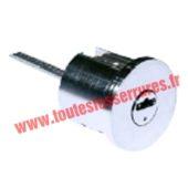 Cylindre Anker Magnet 3800 à languette pour verrou ou serrure monobloc