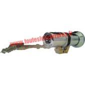 Cylindre Fichet 484 monobloc à bouton