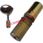 Cylindre Fichet 787 Forges monobloc