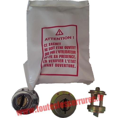 Cylindre VAK diamètre 27 mm