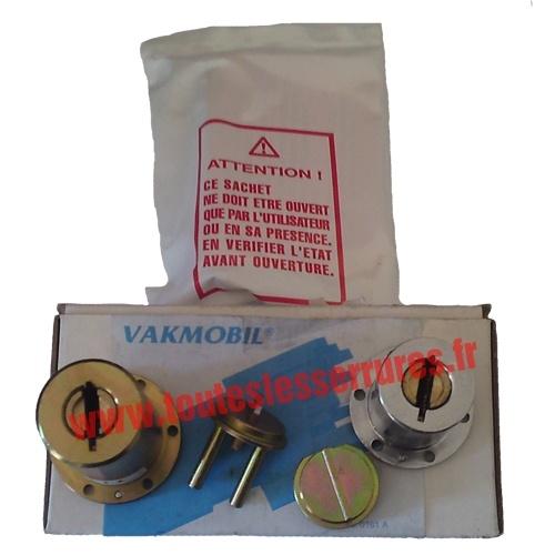 Cylindre VAK Vakmobil diamètre 27 mm