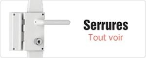 Vente de serrures en ligne et à Paris 12 avec la Serrurerie Meunier